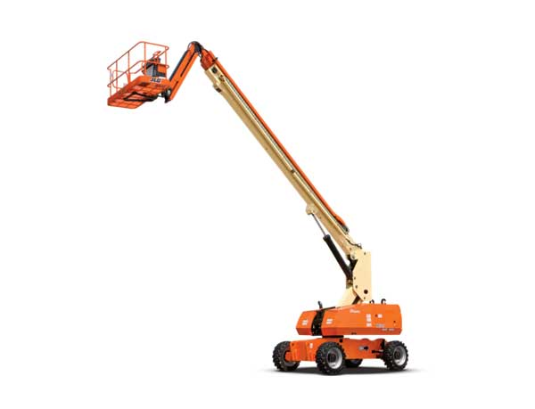 Straight Boom Lift Rentals in Los Angeles County, Orange County, Riverside County, and San Bernardino County