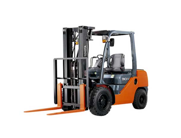 Warehouse ForkLift Rentals in Los Angeles County, Orange County, Riverside County, and San Bernardino County