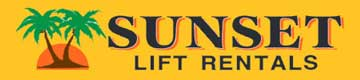 Sunset Lift Rentals