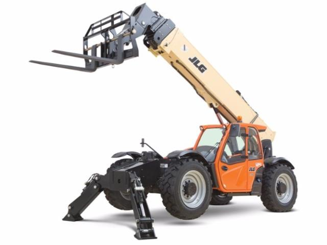 Where to find 10,000LB 55FT REACH FORKLIFT in Los Angeles