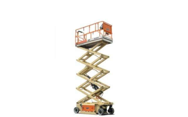 Where to find 26FT ELECTRIC SCISSOR LIFT in Los Angeles