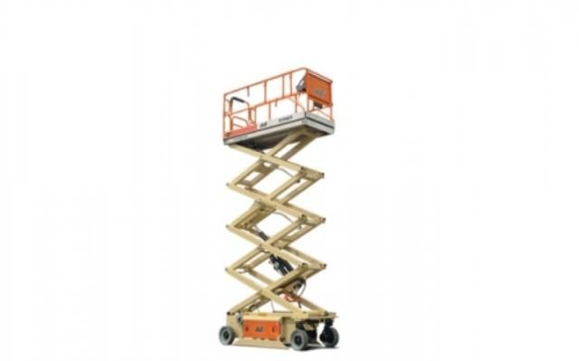 Where to find 32FT ELECTRIC SCISSOR LIFT in Los Angeles