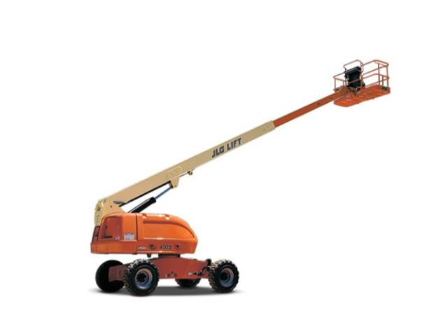 Where to find 40FT STRAIGHT BOOM LIFT in Los Angeles
