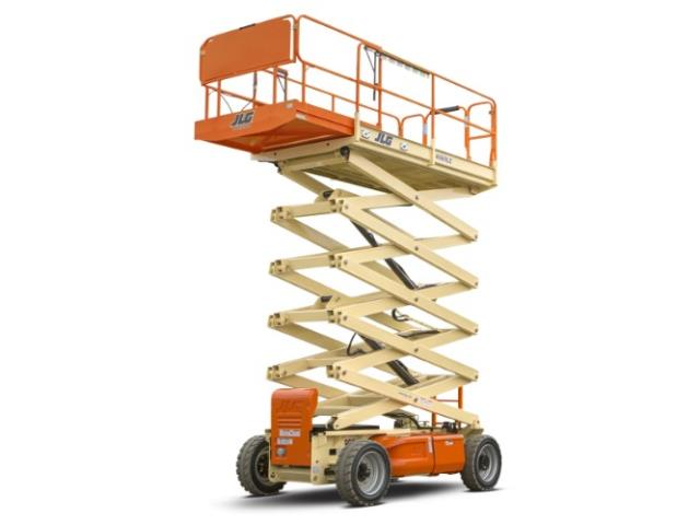 Where to find 40FT ELECTRIC SCISSOR LIFT in Los Angeles