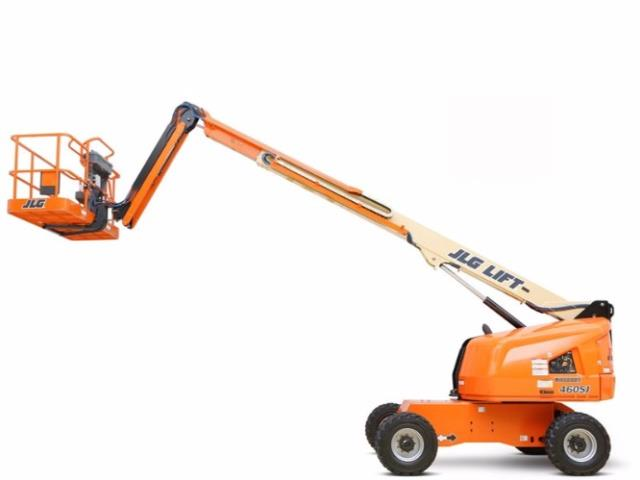 Where to find 46FT STRAIGHT BOOM LIFT in Los Angeles