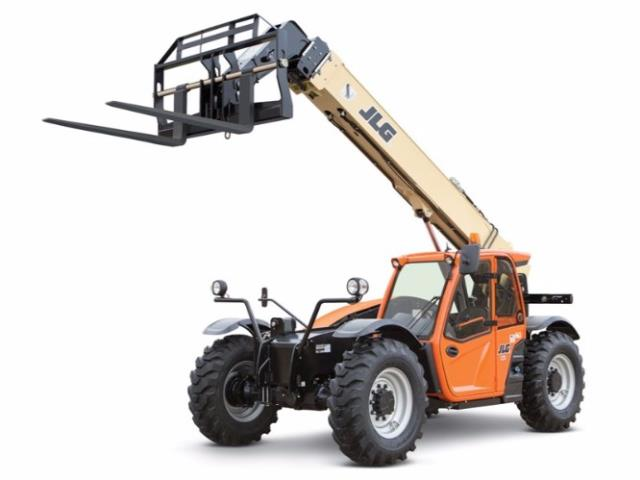 Where to find 6,000LB 42FT REACH FORKLIFT in Los Angeles