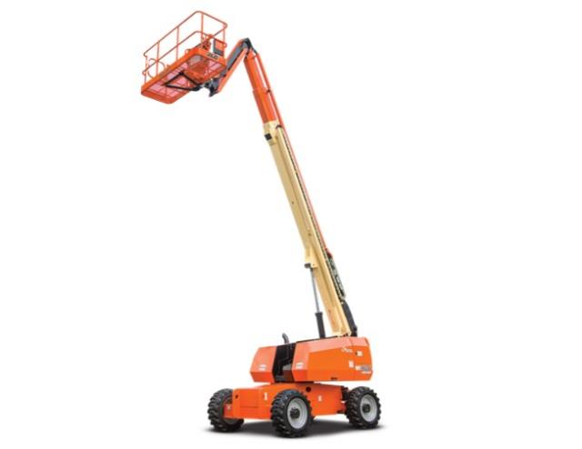 Where to find 66FT STRAIGHT BOOM LIFT in Los Angeles