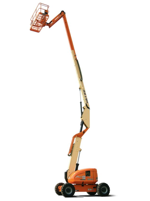 Where to find 60FT ARTICULATING HYBRID BOOM LIFT in Los Angeles