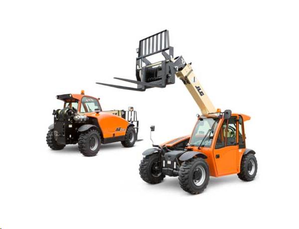 Rent Reach Forklift