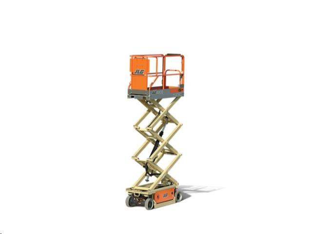 Rent Electric Scissor Lift