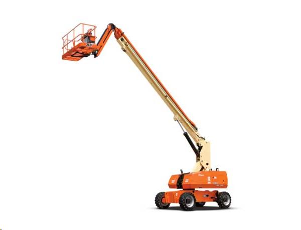 Rent Straight Boom Lift